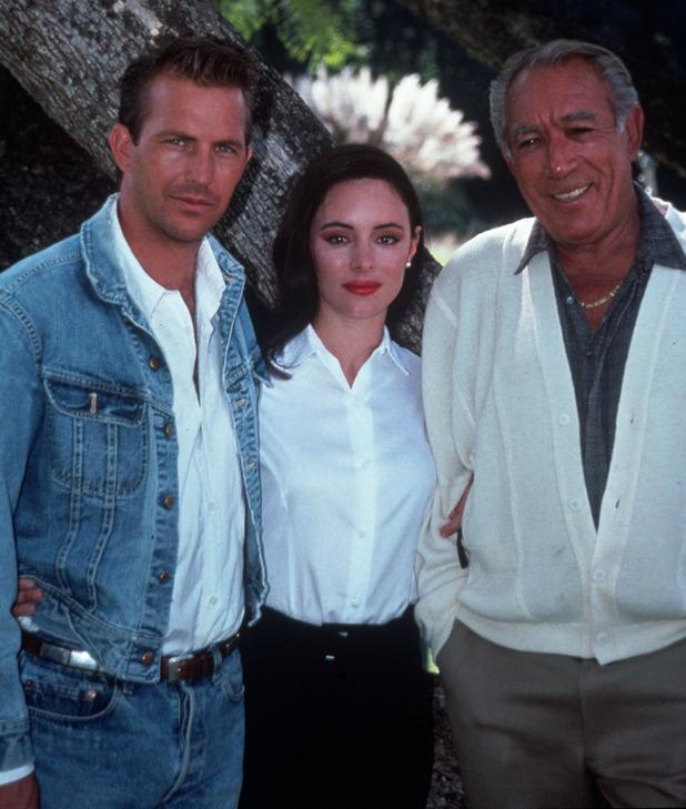 Revenge (1990)