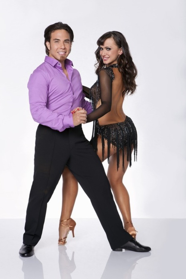 Dancing With The Stars: All-Stars pairs