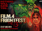 FrightFest the 13th round-up