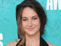 Shailene Woodley for Fault In Our Stars?