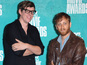 Black Keys start work on next album