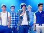 One Direction topping Rihanna in chart