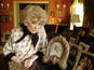 Reactions and tributes from the entertainment world for Phyllis Diller.
