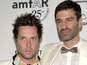 Rufus Wainwright marries partner