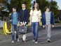'The Inbetweeners' US axed by MTV