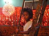 Beasts of the Southern Wild, Quvenzhane Wallis