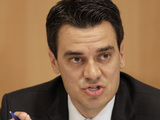 Kevin Yoder, Conservative Republican congressman in the USA