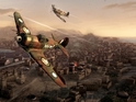 World War II aerial combat title will be released first on Xbox Live Arcade.