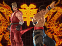 Namco Bandai's fighter gets a greatest hits package with some impressive new features.