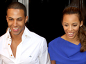 JLS singer said to be planning New York City break with wife Rochelle Wiseman.