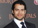 Henry Cavill jokes that playing Christian Grey would be opposite of Man of Steel.