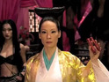 A new trailer for the RZA, Lucy Liu and Russell Crowe starring film is released.