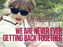 Swift aims for world domination with her latest break-up anthem.