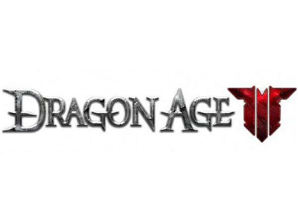 &#39;Dragon Age 3&#39; logo