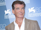 James Bond star Pierce Brosnan reportedly stopped at airport with a 10-inch hunting knife