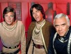 Battlestar Galactica movie would be extraordinary, says Richard Hatch