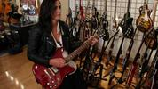 The latest Rocksmith video diary features singer-songwriter Tiffany Page