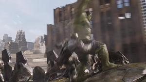 'The Avengers' Working Together - video clip