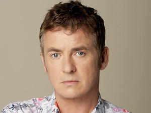 Shane Richie as Alfie Moon in EastEnders