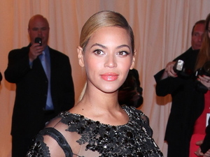 Beyonce Schiaparelli and Prada 'Impossible Conversations' Costume Institute Gala at The Metropolitan Museum of Art New York City, USA - 07.05.12 Mandatory Credit: Andres Otero/WENN.com