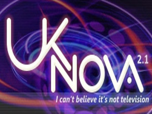 UK Nova Logo