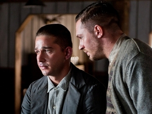 'Lawless' still