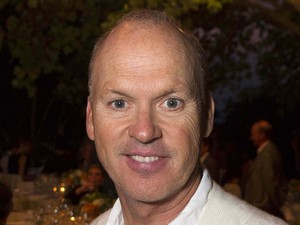 Michael Keaton, &#39;The 24 Hour Plays&#39; after performance dinner at Wolf Family Vineyard