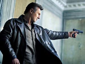 'Taken 2' still: Liam Neeson
