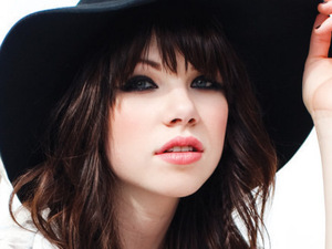 Carly Rae Jepsen MTV Push