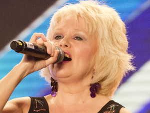 The X Factor 2012 - Episode 3: Alison Brunton
