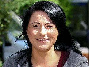Lucy Spraggan