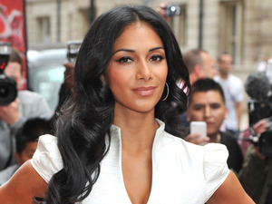 Nicole Scherzinger The X Factor - press launch held at the Corinthia Hotel. London, England - 16.08.12 Mandatory Credit: Daniel Deme/WENN.com