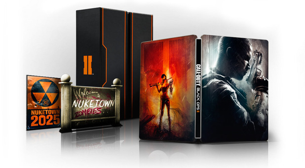 'Black Ops 2' Hardened edition