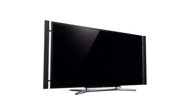 Sony KD-84X9005 4K LCD TV