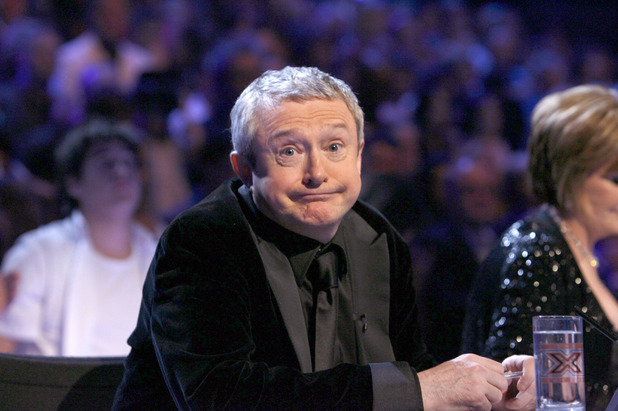 Louis Walsh in 2006