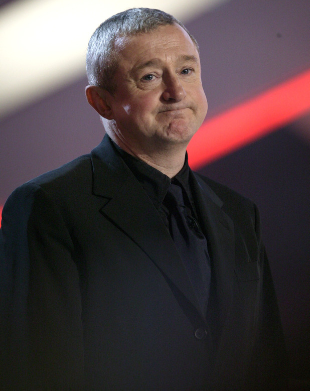Louis Walsh in 2004