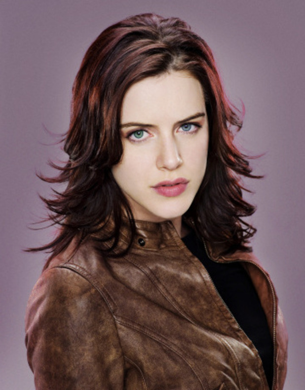Michelle Ryan
