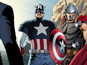 Uncanny Avengers unites Marvel Universe
