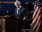 Jon Stewart mocks Clint Eastwood - video