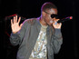 Tinchy Stryder mobbed by fans at gig