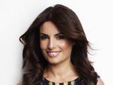 Ada Nicodemou as Leah Patterson-Baker in Home and Away