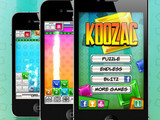 'KooZac' screenshot