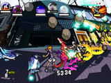 The World Ends With You iOS screenshots