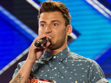 The X Factor 2012 - Episode 3: Jake Quickenden