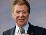 Max Bygraves in 2005