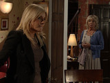Gloria threatens to leave again, but Stella calls her bluff
