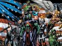 Geoff Johns and David Finch tackle the new team book for DC Comics.