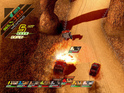 "developer I-Friqiya describes the PS3-exclusive as a ""tactical action racer""."