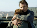 Liam Neeson discusses how CIA operative Bryan Mills changes in Taken 2.