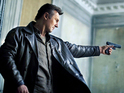 Neeson reprises his role as retired CIA operative Bryan Mills.